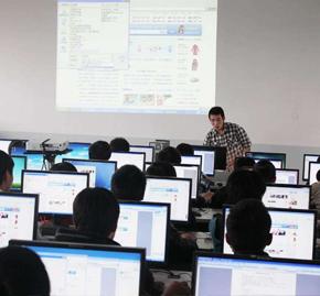 计算机工程专业(网站建设/网络编程)
