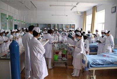 四川卫生学校药学专业毕业从事职业有哪些?