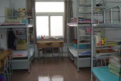 成都卫生学校宿舍安全管理制度