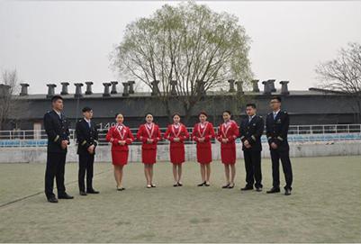 成都航空学校大专订单班18年招生简章