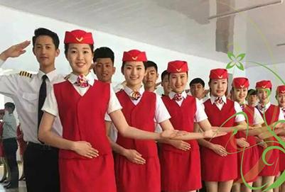 重庆国贸高铁学校2018招生简章