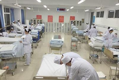 贵阳卫生学校2019年招生简章
