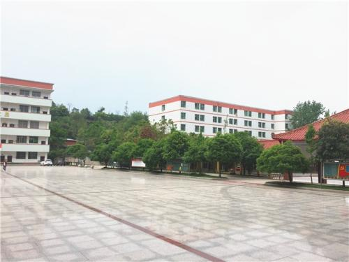 仁寿新科中等职业技术学校2019年报名条件