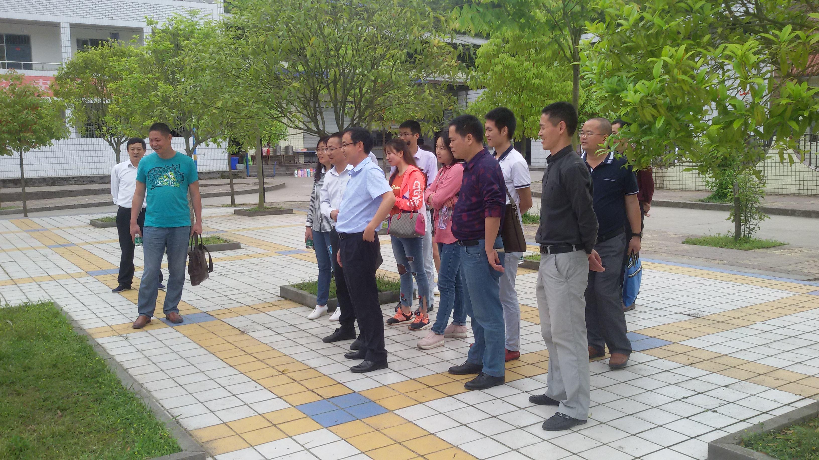 四川省宣汉职业中专学校宿舍条件怎么样?