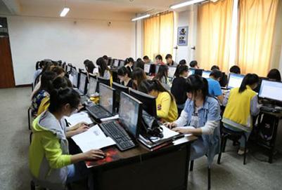 遵义计算机学校2019年招生简章