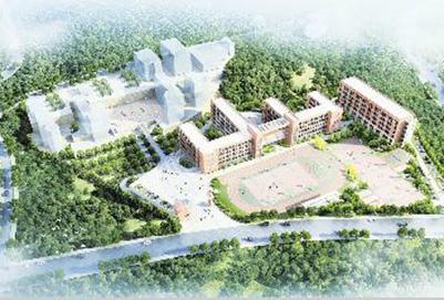 重庆市綦江职业教育中心2019年招生简章
